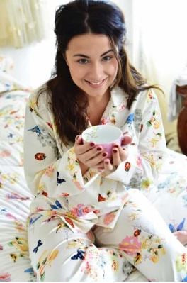 What your nightwear says about you……