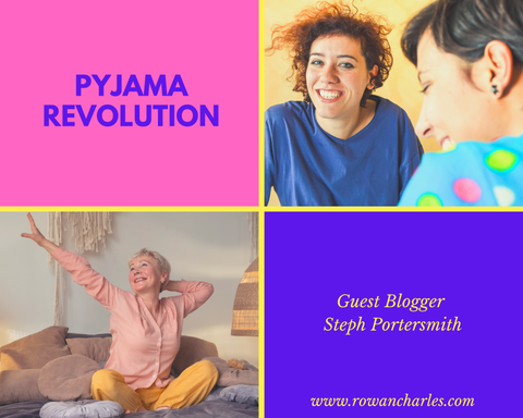 pyjamas for women, origin of the word pyjamas, womens pyjamas, loungewear