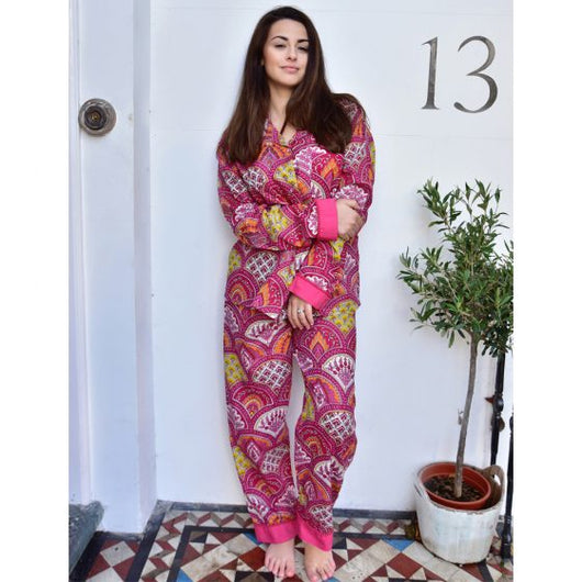 Lucinda pyjamas for women.