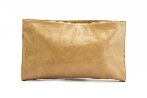 Plain Jane Clutch