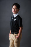 Boy's Competition Polo