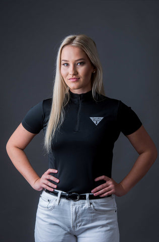 Ladies Dressage T-shirt