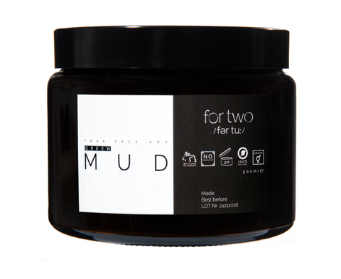 FRESHWATER MUD EXTRACT