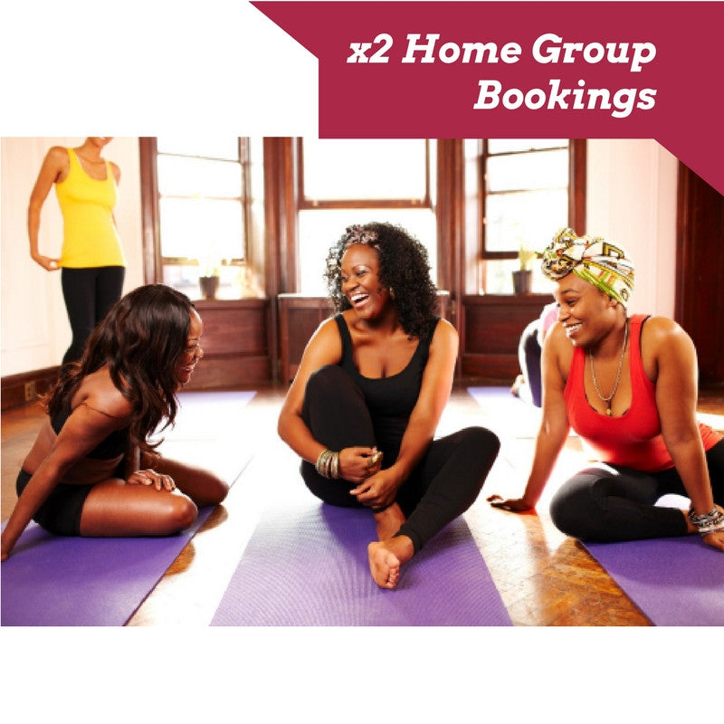 x 2 Group Home Classes