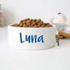 Pet Bowl 'The Luna' - Mugged Write Off