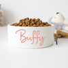Pet Bowl 'The Buffy' - Mugged Write Off