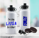 I'm The Little Brother Bottle - Mugged Write Off