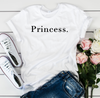 Princess T Shirt - Mugged Write Off