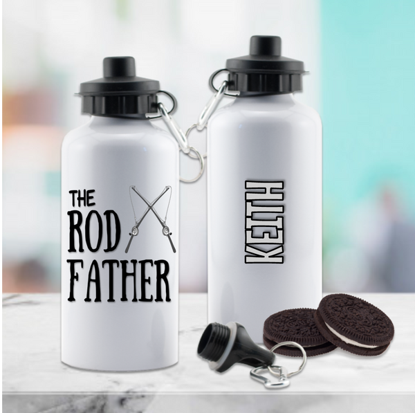 The Rod Father Bottle - Mugged Write Off