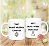 Same Vagina Forever Mug - Mugged Write Off