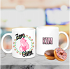 Zero Fox Given Mug - Mugged Write Off