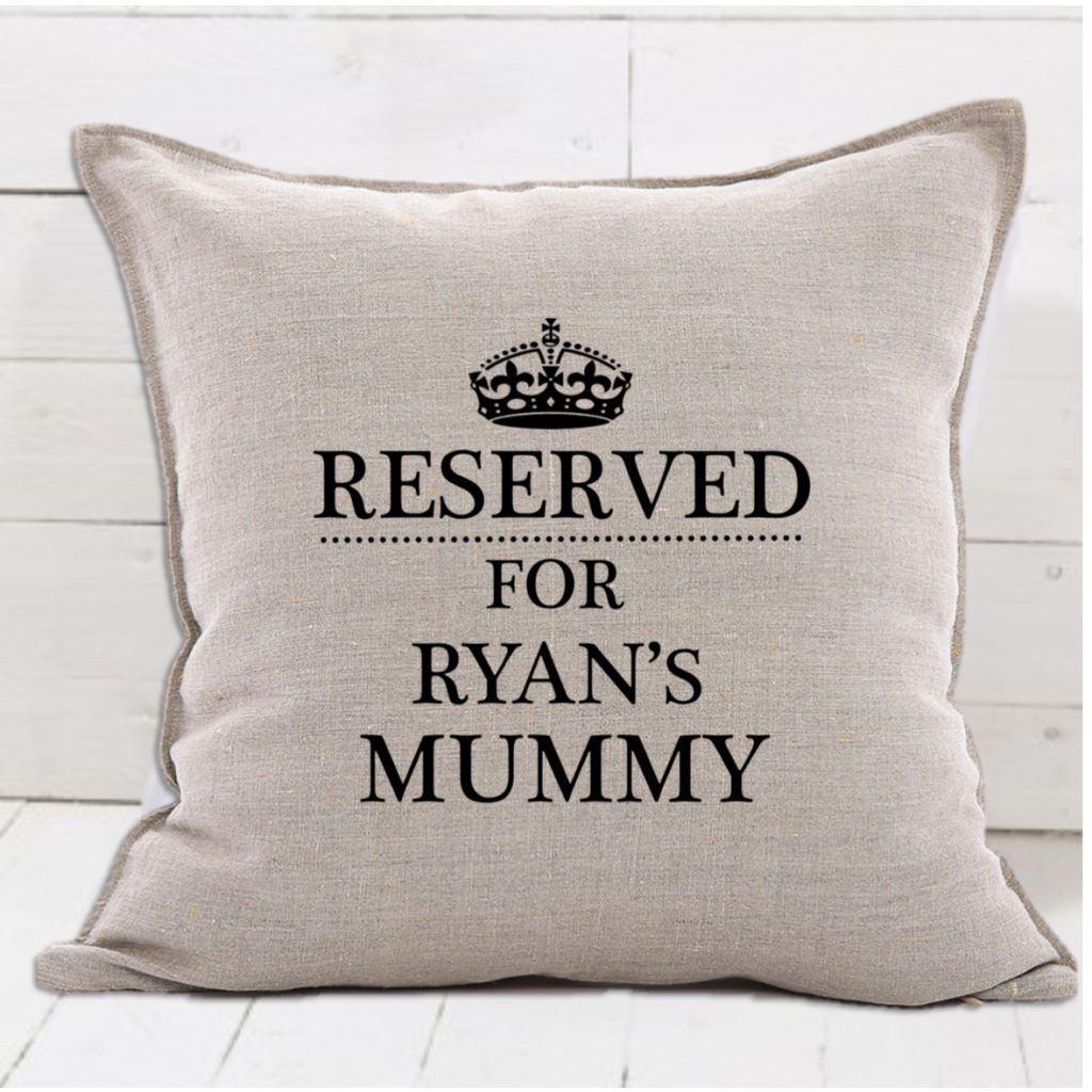 Reserved for Childs Mummy - Mugged Write Off