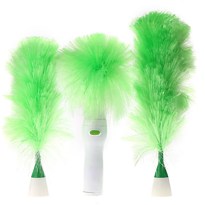 Multifunction Green Feather Duster Dust Brush ( Go Duster ) - NonStopDeal