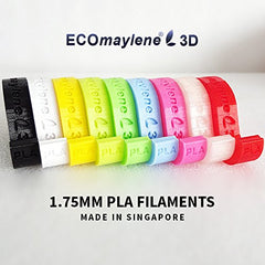 3D Printer Filaments & Resins