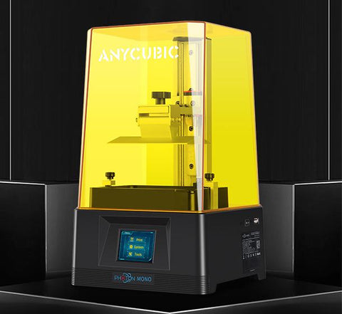 AnyCubic Mono 3D Resin Printer