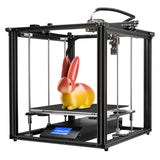 Creality Ender 5 PLUS DIY 3D Printer Kit 350x350x400mm