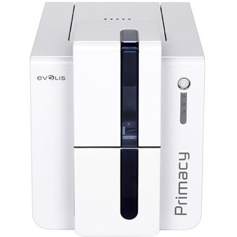 Evolis Primacy Simplex and Duplex ID Card Printer