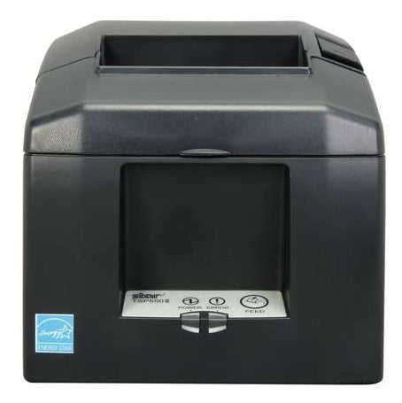 Star Micronics TSP650II BTi Bluetooth Thermal Receipt Printer