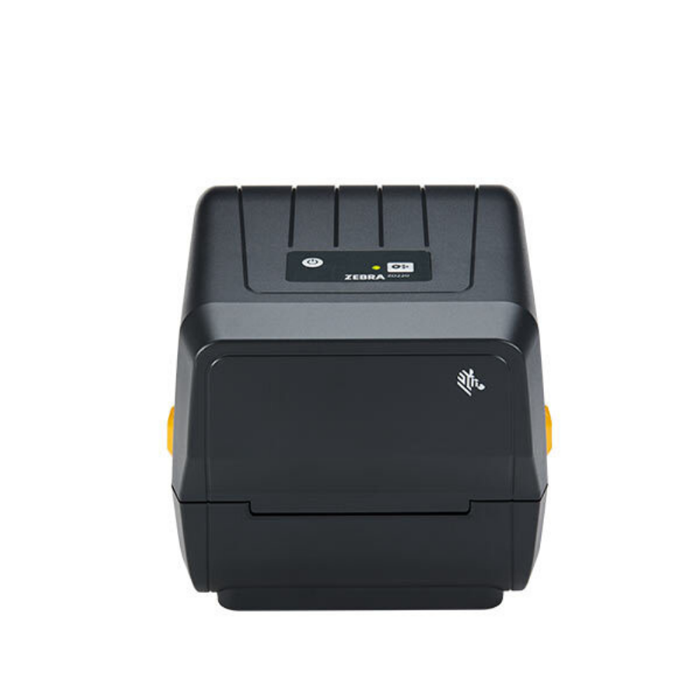 Zebra ZD220 Thermal Transfer Desktop Label Printer 203 dpi USB
