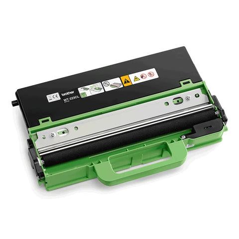 Brother WT-223CL Genuine Waste Toner Unit