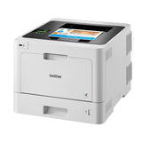 Brother HL-L8260CDN Single Function Automatic 2-sided Printing Colour Laser Printer with Gigabit Ethernet