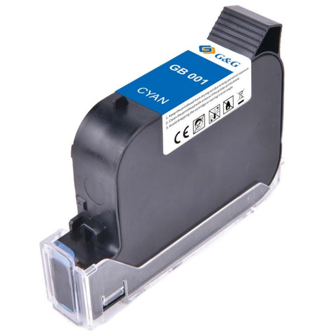 G&G Hand-held Inkjet Cartridge