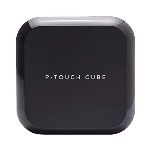Brother P-Touch Cube+ PT-P710BT Bluetooth Wireless Label Maker