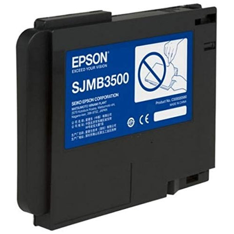 Epson TM-C3510 Maintenance Box SJMB3500