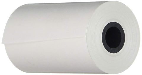 Zebra 10011042 Z-Perform 1000D 2.4 mil Receipt Paper, 76MM (Pack of 36 Rolls)