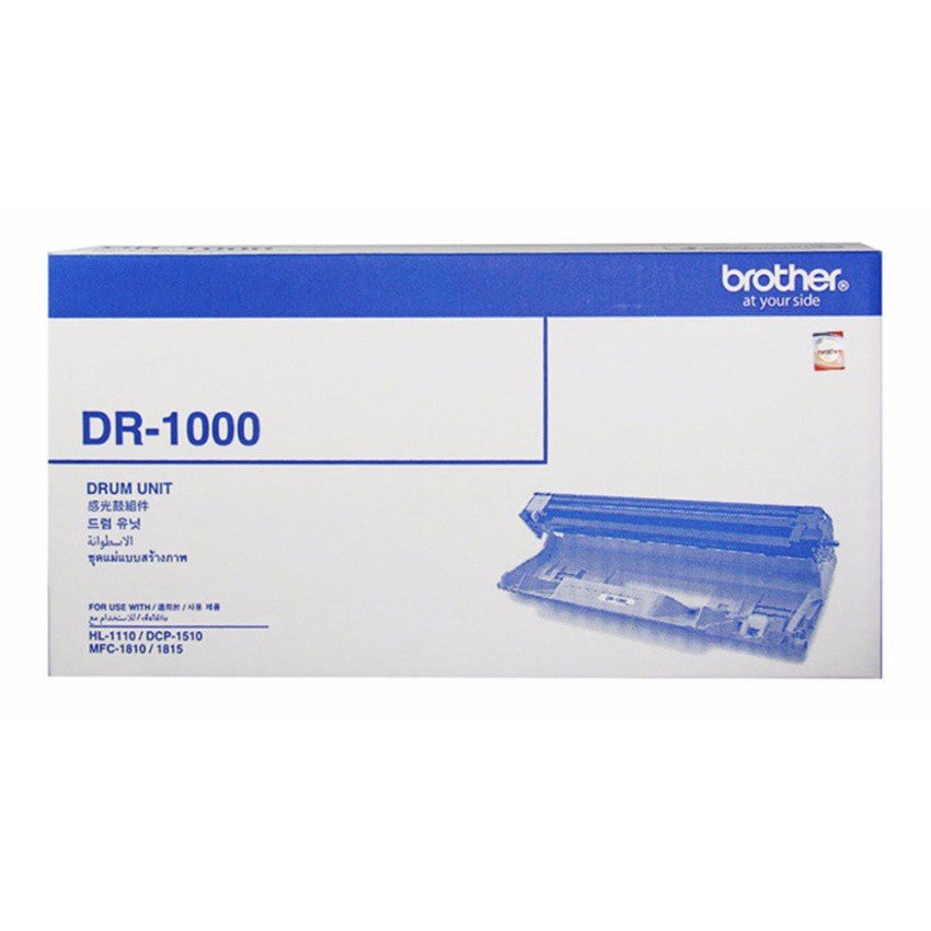 Brother DR-1000 Drum Unit