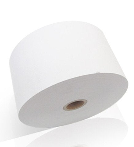 Thermal Receipt Rolls for ATM Machines (80mm x 120mm)