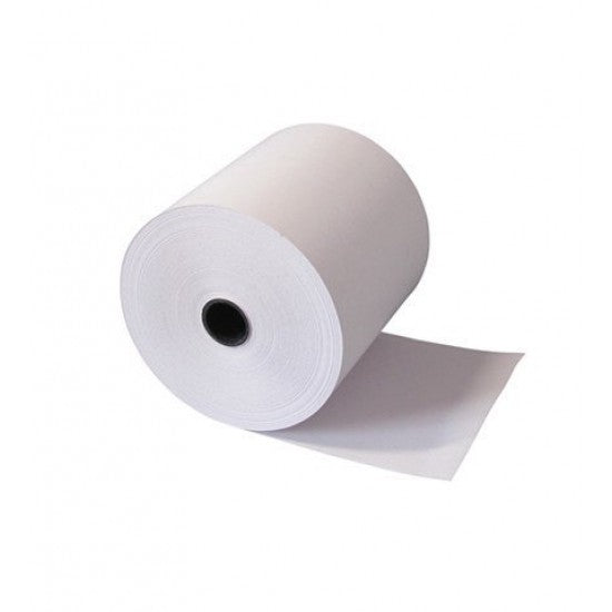 Thermal Receipt Rolls for POS Printers (80mm x 76mm)