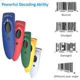 Socket Mobile SocketScan S740 Bluetooth 2D Barcode Scanner