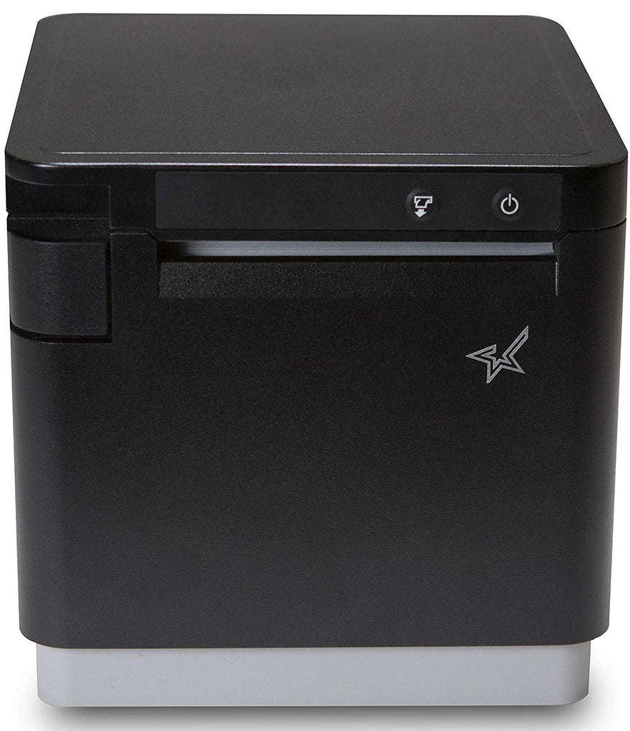 Star Micronics mC-Print3 USB, LAN, Bluetooth Thermal POS Printer with CloudPRNT