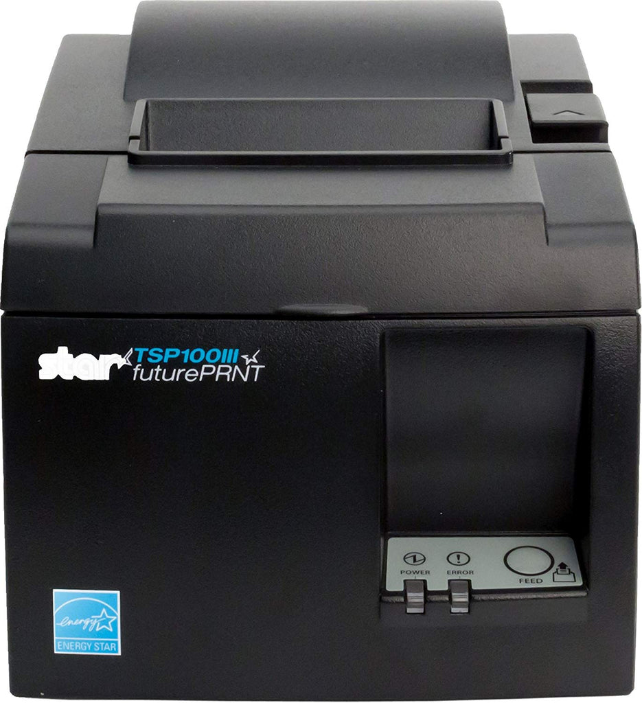 Star Micronics TSP143IIIU USB Thermal Receipt Printer