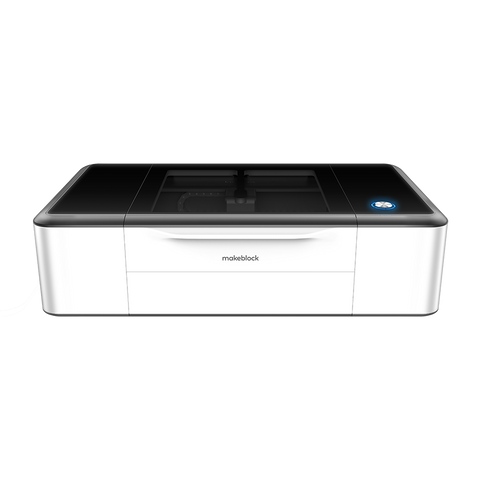 Makeblock Laserbox Pro Wireless Desktop Laser Cutter