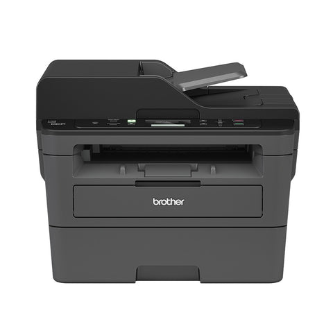 Brother DCP-L2550DW 34PPM A4 3-in-1 Monochrome Laser Multi-Function Centre Printer