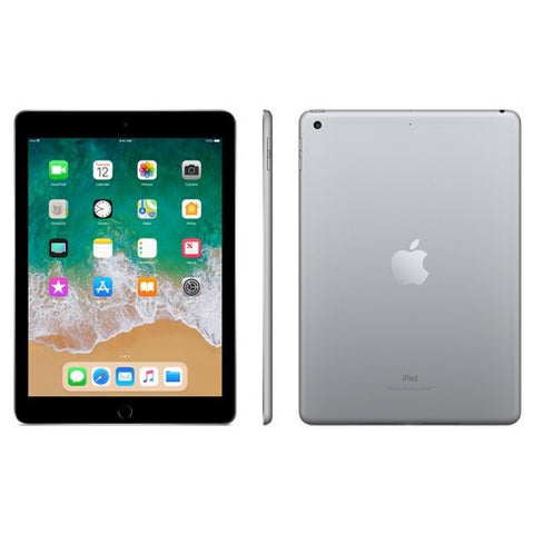 "Refurbished iPad 9.7"" WiFi Only (5th Generation)"