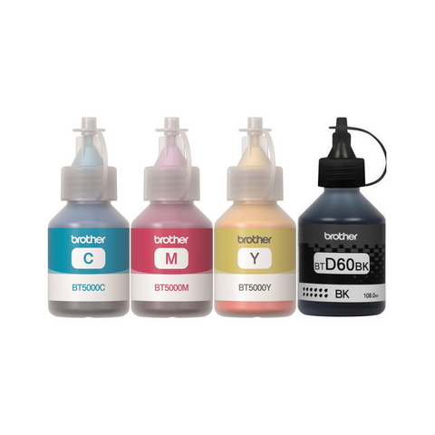 Brother BT5000 / D60 Ink Bottle