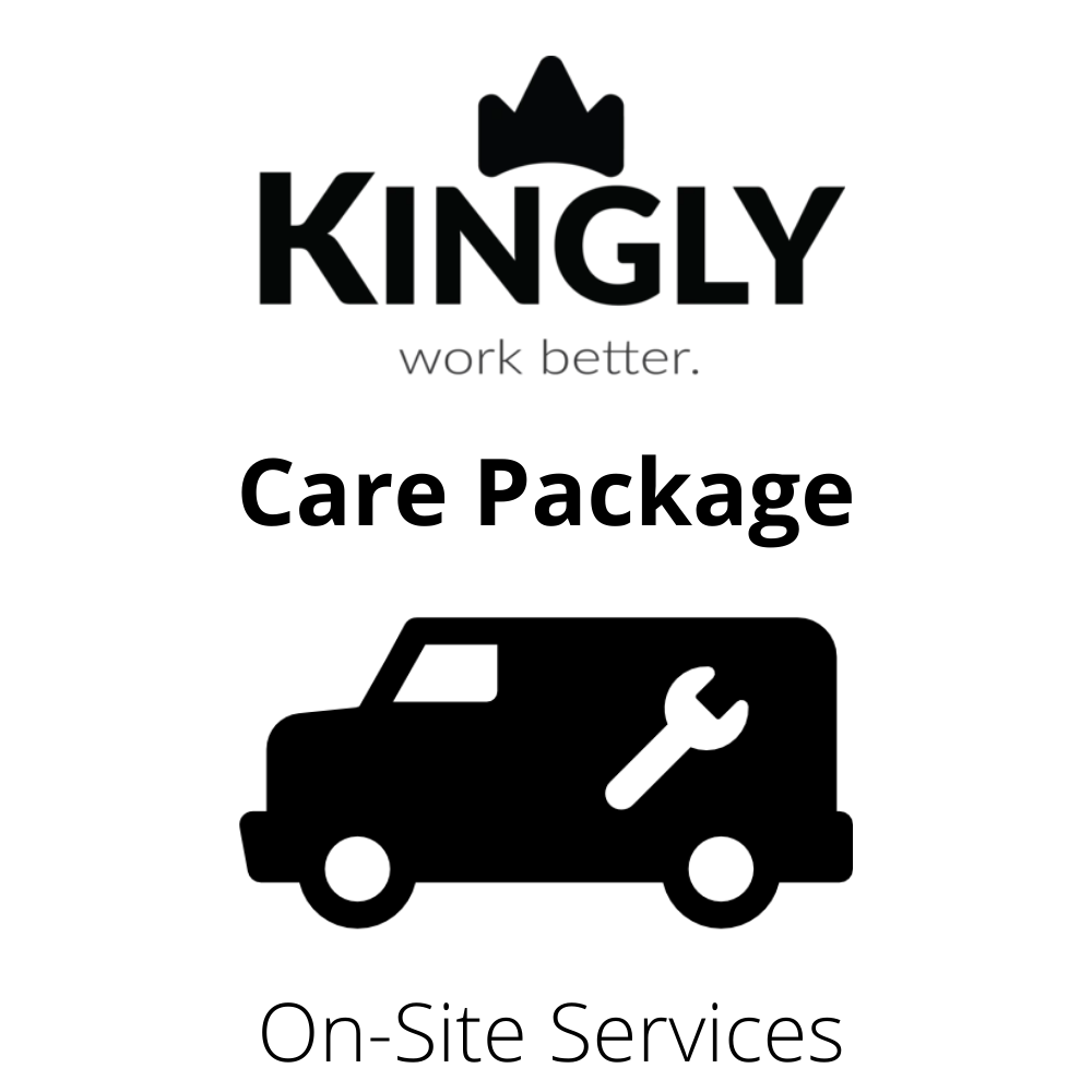 Kingly Care Package - Annual Hardware Maintenance Contract