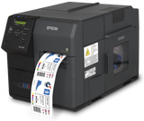 Epson ColorWorks C7510 Inkjet Colour Label Printer TM-C7510G