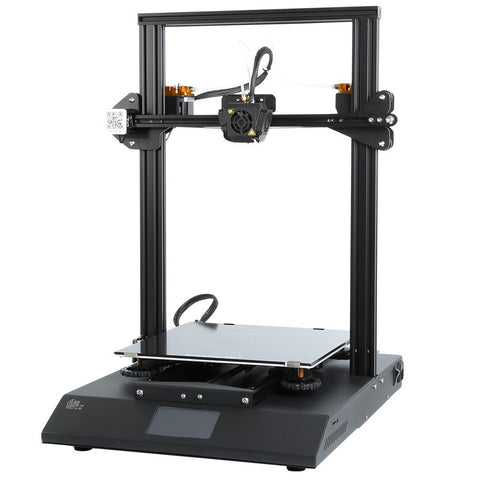 Creality CR-X Dual Extruder DIY 3D Printer Kit 300x300x400mm