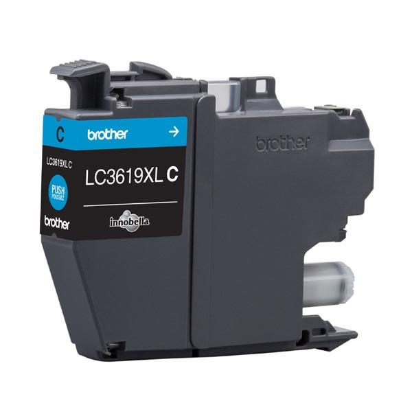 Brother LC3619 High Yield Ink Cartridge