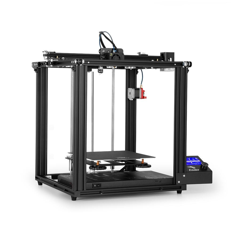 Creality Ender 5 PRO DIY 3D Printer Kit 220x220x300mm