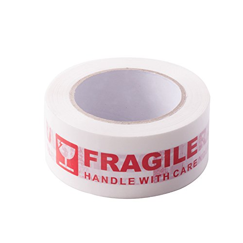 Fragile Adhesive Tape