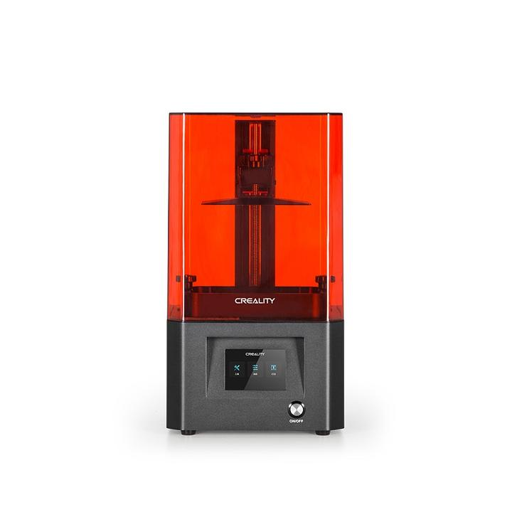 Creality LD-002H High Resolution 3D LCD UV Resin 3D Printer 130x82x160mm