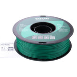 eSUN 3D PLA+ PLUS 1.75MM Green 1KG 3D Printer Filament