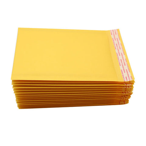 Premium Kraft Paper Mailing Bag Bubble Envelope Mailer