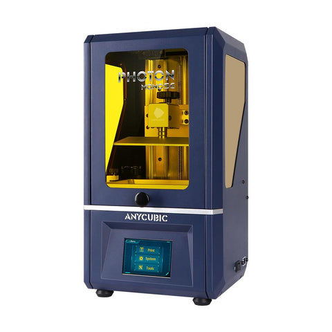 Anycubic Photon Mono SE (High Resolution Mono LCD UV Resin 3D Printer 130x78x160mm)
