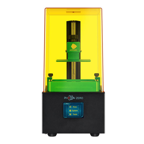 Anycubic Photon Zero SLA LCD UV Resin 3D Printer 97x54x150mm